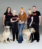 Kathy Griffin amp Team